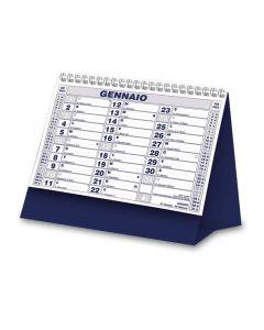 CHIC - calendario da tavolo