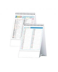 TABLE MOD - Calendario da tavolo
