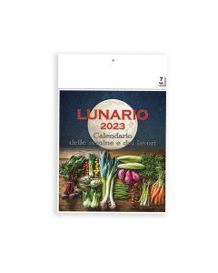 LUNARIO - calendario lunare