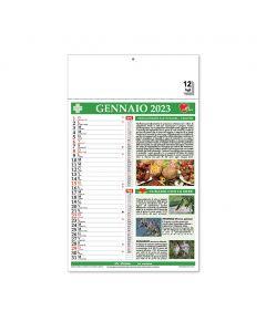 WELFARE - calendario salute e benessere