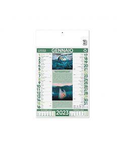 MADE IN ITALY - calendario eccellenza italiana