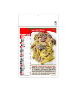 FOOD - calendario gastronomico