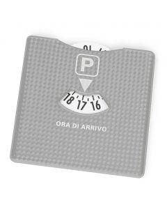 personalized parking disk PARK DISK C GK163CB
