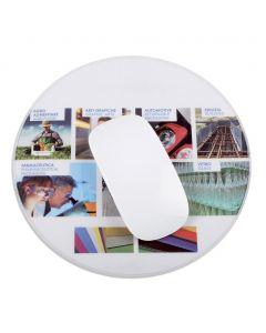 ROUND MAT - mouse pad rotondi