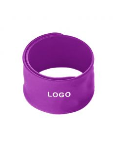 WRIST SLAP - braccialetti slap in silicone