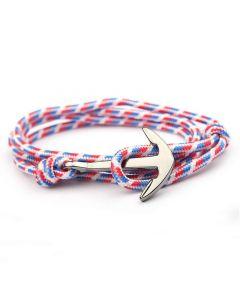 ANCHOR BRACELET - braccialetti eco-friendly