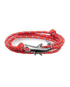 SHARK BRACELET - braccialetti eco-friendly