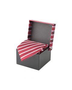 VIVONNE - cravatta in seta