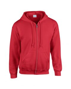 HB ZIP HOODED - felpa con cappuccio e zip