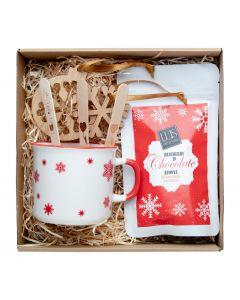 CHOCKLAD - set regalo cioccolata