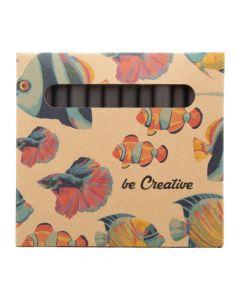 CRAXON 12 ECO - set 12 pastelli personalizzabili