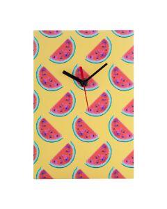 BETIME C - orologio a forma rettangolare