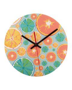 BETIME D - orologio a forma tonda
