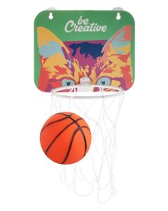 CRASKET - canestro basket