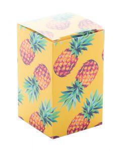 CREABOX WINE BOTTLE STOPPER A - scatola personalizzabile