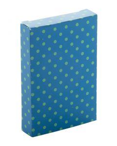 CREABOX CARD HOLDER A - scatola personalizzabile
