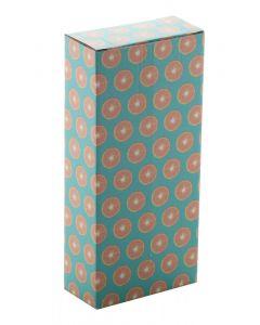 CREABOX CLOCK A - scatola personalizzabile