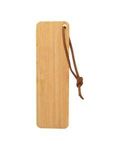 BOOMARK - segnalibro in bambù