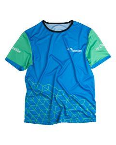 CREASPORT - t-shirt sportiva personalizzabile