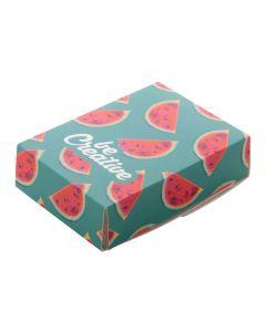 CREABOX MASK A - scatola porta mascherina personalizzabile