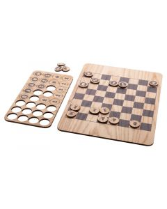 BENKO - scacchiera