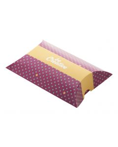 CREABOX PILLOW M - scatola bomboniera