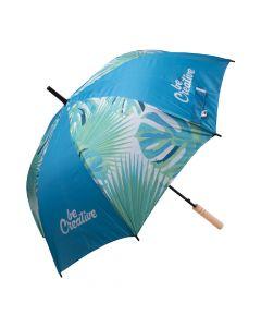 CREARAIN EIGHT RPET - ombrello personalizzabile