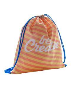 CREADRAW - sacchetto con cordoncino