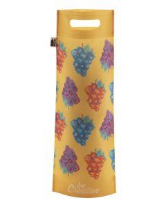 SUBOSHOP WINE RPET - borsa vino personalizzabile