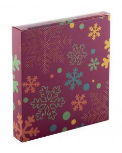 CREABOX SNACK PLATE A - scatola personalizzabile