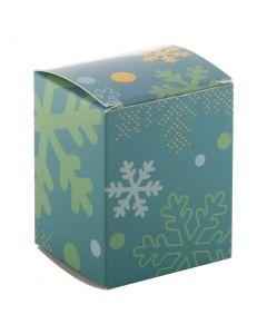 CREABOX SNOW GLOBE A - scatola personalizzabile