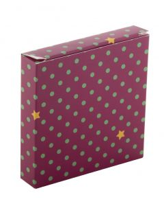 CREABOX CANDLE H - scatola personalizzabile