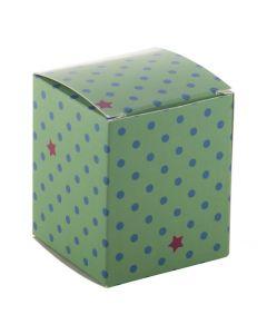 CREABOX CANDLE E - scatola personalizzabile