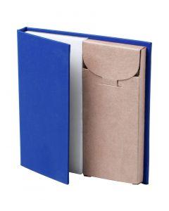 carnet et stylo personnalise lumar hg721240