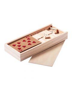 HALIN - set da gioco