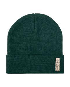 DAISON - cappellino invernale in cotone organico