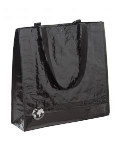 RECYCLE - borsa shopper eco biodegradabile