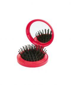 GLANCE - specchio con spazzola per capelli