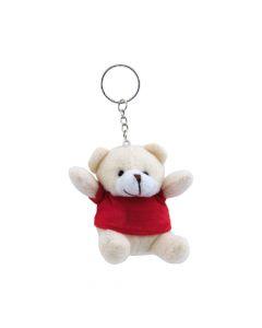 TEDDY - portachiavi con orsetto