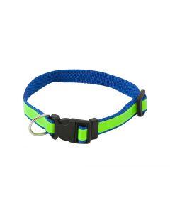 MUTTLEY - collare per il cane alta visibilità