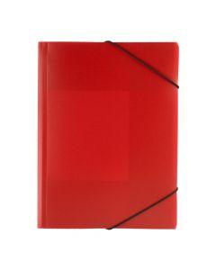 ALPIN - cartella portadocumenti in plastica