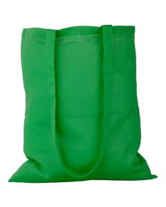 GEISER - borsa shopper in cotone manici lunghi