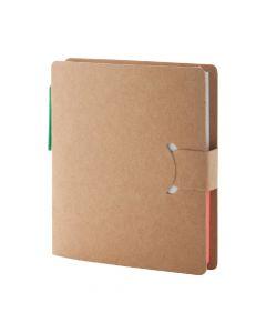 ECONOTE - blocco note con penna