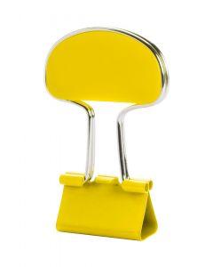 YONSY - clip porta memo in metallo