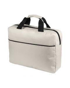 HIRKOP - borsa portadocumenti con zip