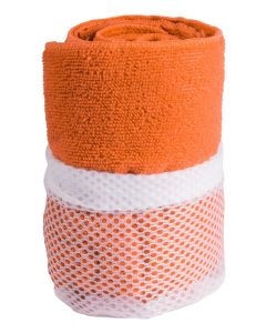 GYMNASIO - asciugamano in microfibra