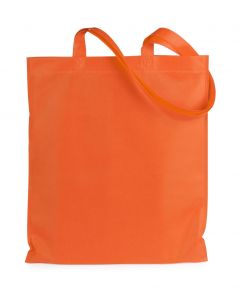 JAZZIN - borsa shopper cuciture termosaldate