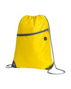 BLADES - borsa coulisse tasca con cerniera e uscita per auricolari