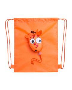 KISSA - sacca per bambini a forma di animale