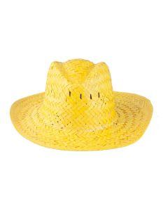 SPLASH - cappello di paglia uomo